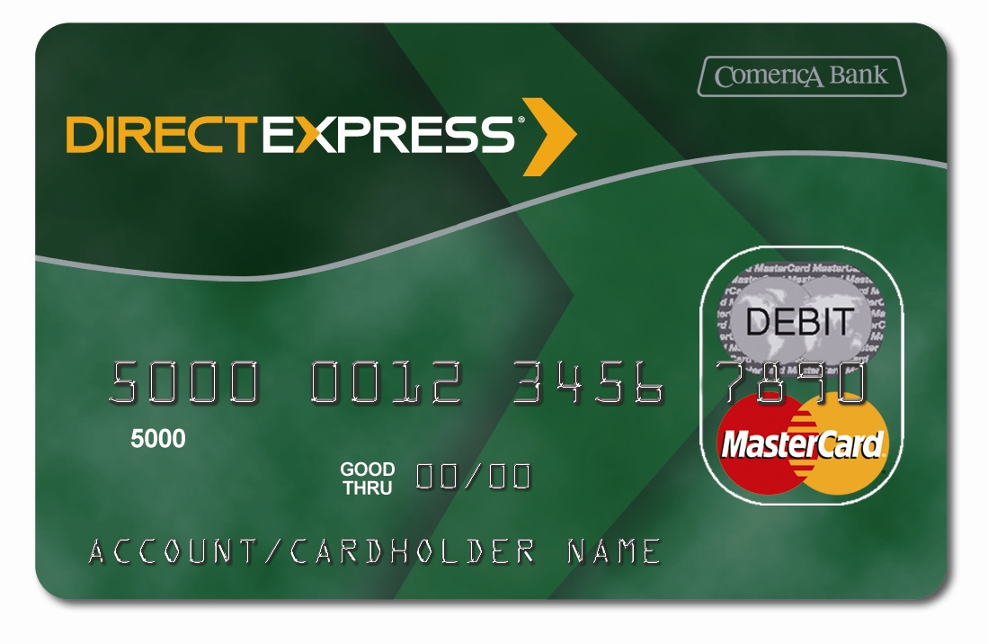 Direct Express A Us Government Program That Puts Benefits On A