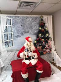 "<p><span style=""font-size: 1em; background-color: transparent;"">Santa will be at Operation Kindness Pet Food Pantry the next two weekends. (Operation Kindness)</span></p>"