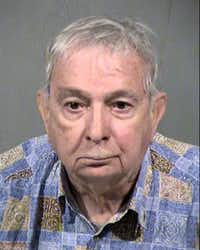 John Feit(Maricopa County sheriff's office)