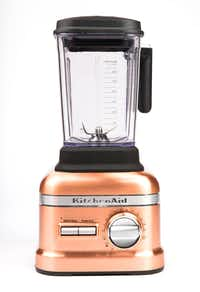 "<p><span style=""font-size: 1em; background-color: transparent;"">KitchenAid Pro Line Series Blender</span></p>(Ashley Landis/Staff Photographer)"