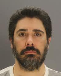 Gino Cecala(Dallas County Sheriff's Department)