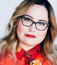 Tanya Saracho, playwright(Courtesy of Tanya Saracho)