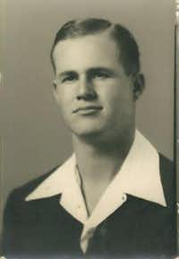 George Coke Jr. died aboard the USS Oklahoma at Pearl Harbor