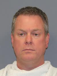 Kevin Mansell(Richardson Police Department)