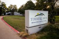 "<p><span style=""font-size: 1em; background-color: transparent;"">Timberlawn's chief executive denied that the hospital is allowing unsafe conditions after a 13-year-old girl reported rape and inspectors found serious safety violations.</span></p>(Ashley Landis/Staff Photographer)"
