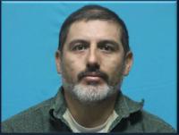 Miguel Salinas(Southlake police)