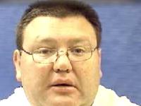 Kevin Scott Morris(Kaufman County Jail)