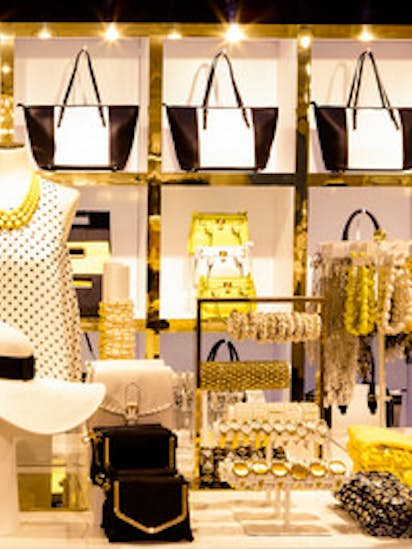 Charming Charlie Is Closing All 261 Stores As Part Of New Bankruptcy
