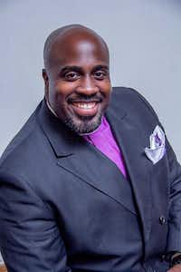 Rev. Dr. Darick Favors (Facebook)