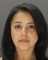 Victoria Neave((Courtesy of the Dallas County Sheriff's Department))