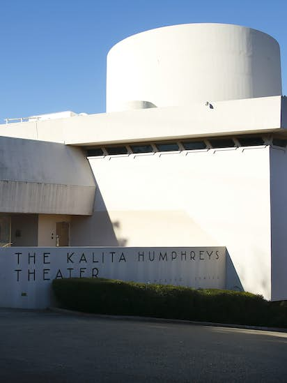 It's time for Dallas to save Frank Lloyd Wright's crumbling Kalita