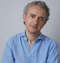 Simon Garfield, author of <i>Timekeepers</i>.(Canongate)