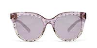 <p>Cat Eye Logo sunglasses from MCM for $245. </p>(MCM.com)