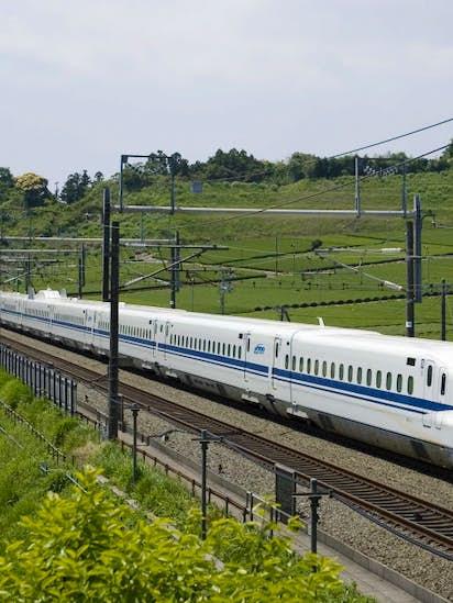 Dallas-to-Houston high-speed rail plan will make Texas' I-35