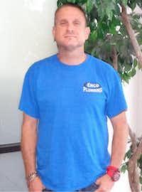 Christopher Corbet(ENCO Plumbing)