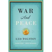 <i>War and Peace</i>, by Leo Tolstoy(/(DMN file))