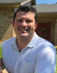 J.J. Koch of Dallas, 37, attorney and declared 2018 candidate for Dallas County Commissioners Court, District 2.(Courtesy/Courtesy)