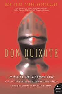 <i>Don Quixote</i>, by Miguel de Cervantes(Harper Perennial)