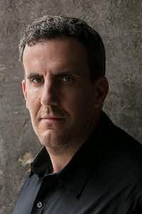 Paul Kix(HarperCollins/Beowulf Sheehan)