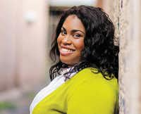 Author Angie Thomas(Anissa Hidouk)