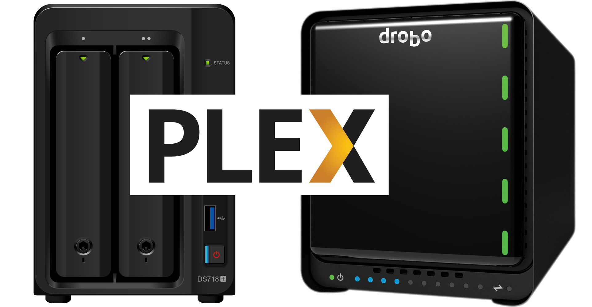 Best Plex Server Build 2020 Getting started with Plex by choosing the right server and storage