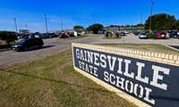State officials blame longstanding problems at Gainesville State School in North Texas on the inability to hire and retain qualified staff. But juvenile justice advocates say these problems have persisted at the remote, rural lockups under the state's control for more than a decade.(Jae S. Lee/Staff Photographer)