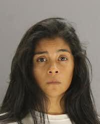 Maria Bustamante(Dallas County Sheriff's Department)