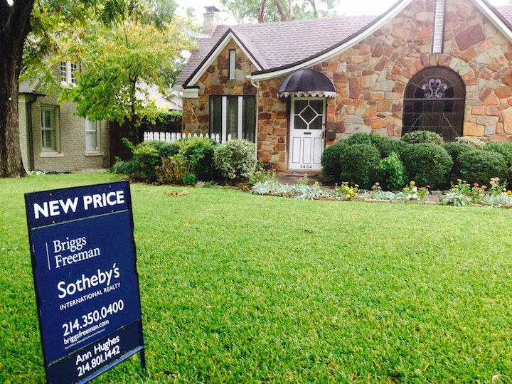 Dallas Home Prices Up 7.1 Percent From A Year Ago | Real Estate | Dallas  News