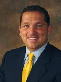 Tony Buzbee(Texas A&M University)