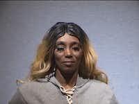 Denetrice Veshette Hardaway(Garland Police Department)