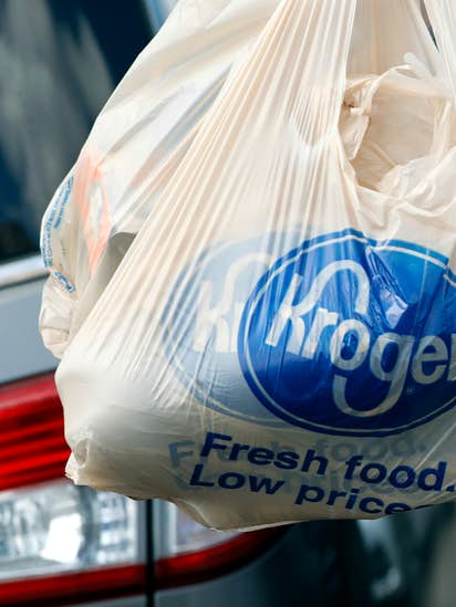 New operator of Kroger's Keller warehouse said it preserved 500