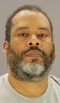 Erbie Lee Bowser will spend his life in prison after a jury deadlocked on sentencing him to death. (Dallas County Jail)