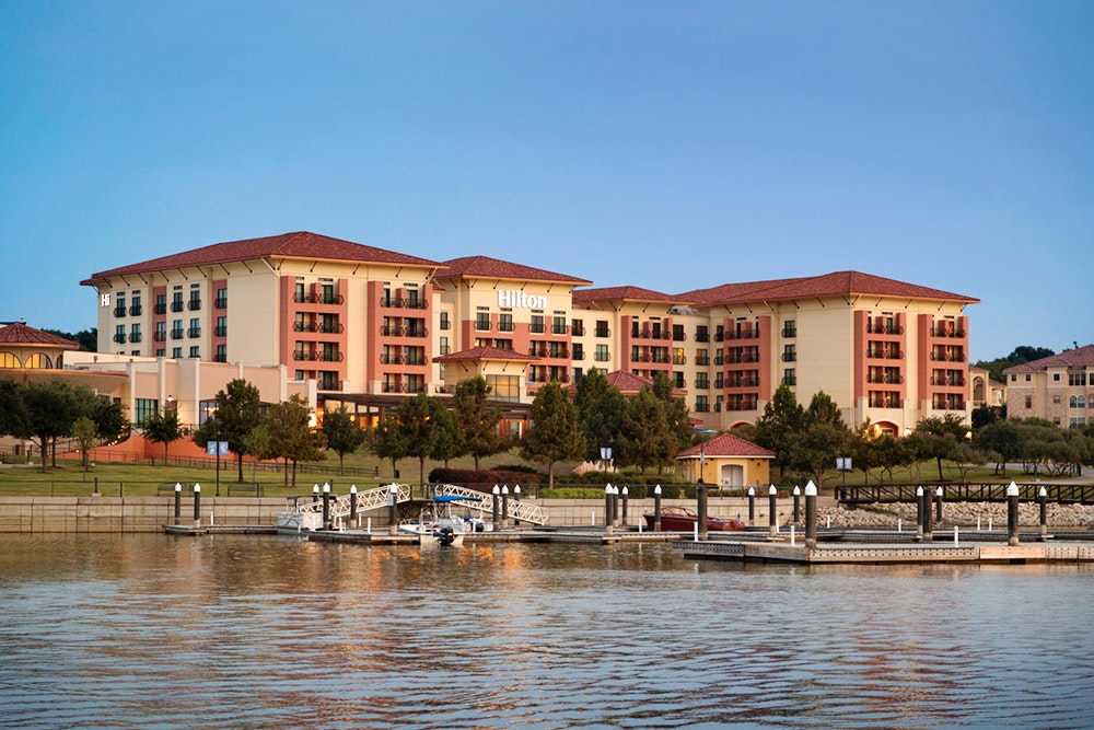 Toyota Rockwall >> Florida investor snaps up 231-room hotel on the shore of Lake Ray Hubbard | Real Estate | Dallas ...