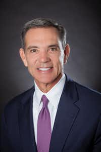 "<p><span style=""font-size: 1em; background-color: transparent;"">Barry E. Davis, executive chairman of EnLink Midstream</span></p>(Andrew R. Slaton/Courtesy of EnLink Midstream)"