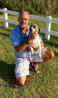Bill Kinsinger(Best Fur Friends Rescue)
