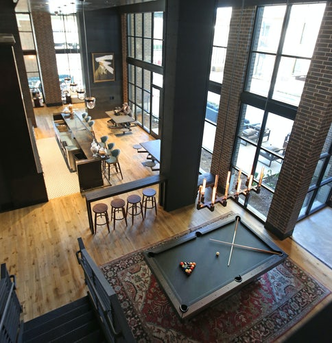 Deep Ellum Apartments: New Apartment Projects Are Bringing More Residents To