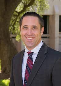 Texas Comptroller Glenn Hegar (Courtesy photo)