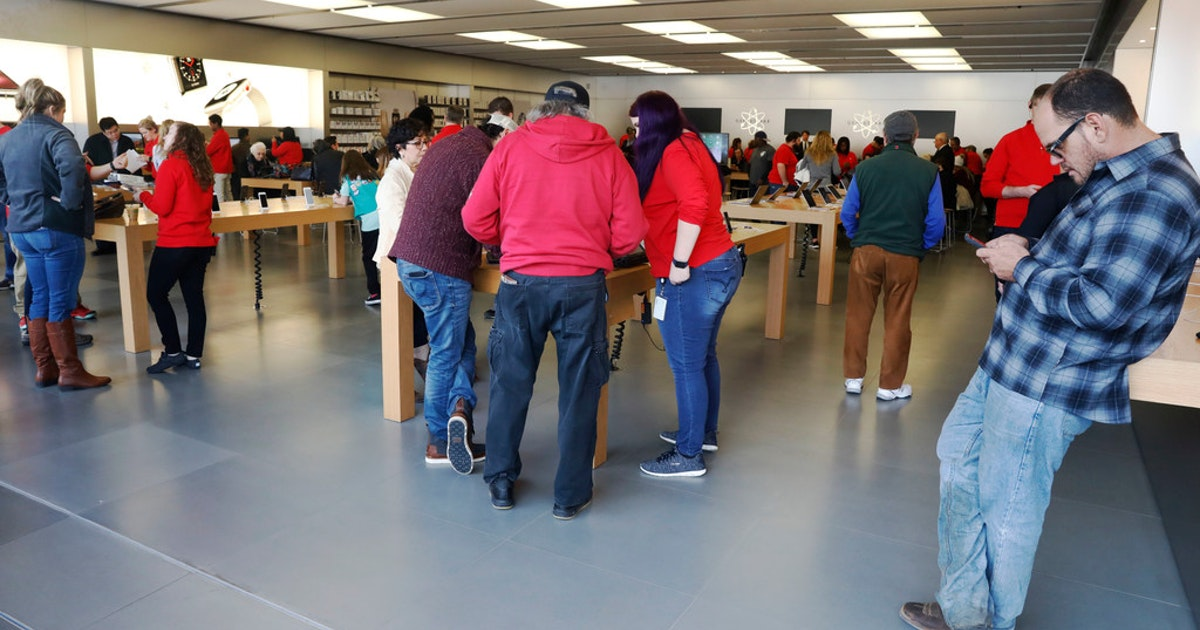apple genius bar appointment san antonio
