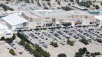 Stonebriar Centre in Frisco(Vernon Bryant/Staff Photographer)