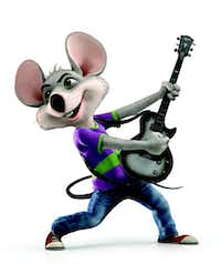 This handout image provided by CEC Entertainment Inc. shows an image from the company's new Chuck E. Cheese.(CEC Entertainment)