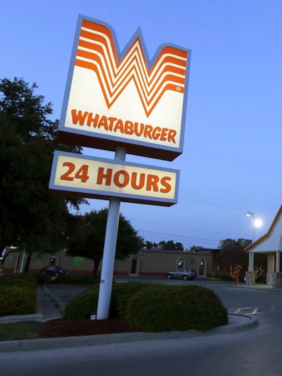 whataburger employee says she was fired after robbers took money from her at gunpoint - Is Whataburger Open On Christmas Day
