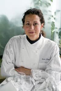 Chef Sharon Hage(john ater/Digital File_UPLOAD)