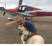 Bill Kinsinger(Best Fur Friends Rescue/Facebook)