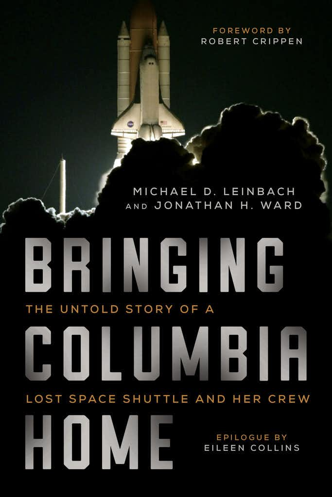 'Bringing Columbia Home' explains a disaster in the Texas skies — and how thousands helped on the ground