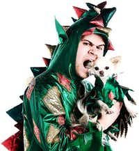 "Appearing with his dog,  ""The World's Only Magic Performing Chihuahua,"" magician Piff the Magic Dragon offers a magic show that the entire family will enjoy.(Piff the Magic Dragon)"