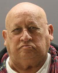 Daniel Wayne Meshell(Dallas County Sheriff's Office)