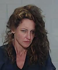 Danielle Elizabeth Susan(Odessa Police Department)