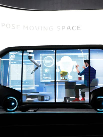 e9796a9aff Pizza Hut  Driverless delivery could create even more demand for ...