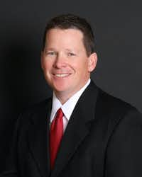 Grayson County District Attorney Joseph Brown(Joseph Brown)