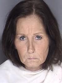 Sandra Louise Garner(Ellis County Sheriff's Office)